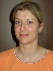 Obfrau-Stellvertreterin: Elisabeth Grill - fink